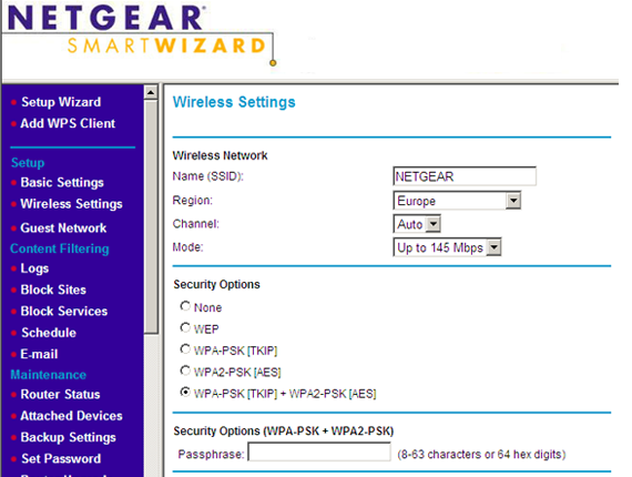 Netgear Genie download