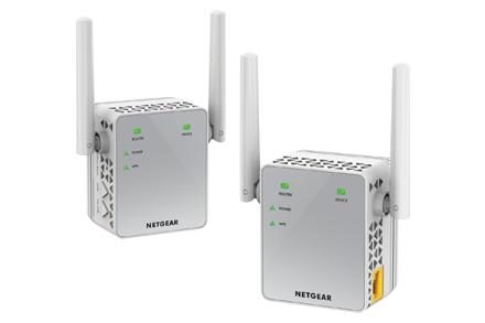 Netgear EX3920